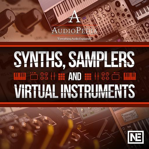 Synths, Samplers and Virtual Instruments