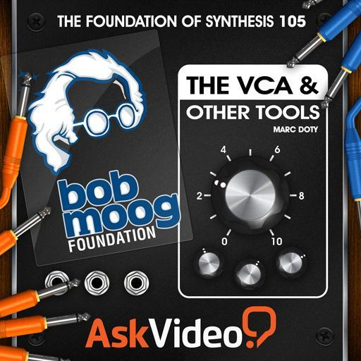 The VCA & Other Tools