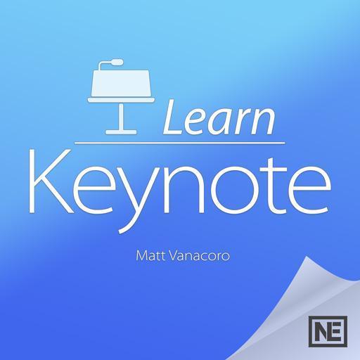 Keynote 101: Learn Keynote