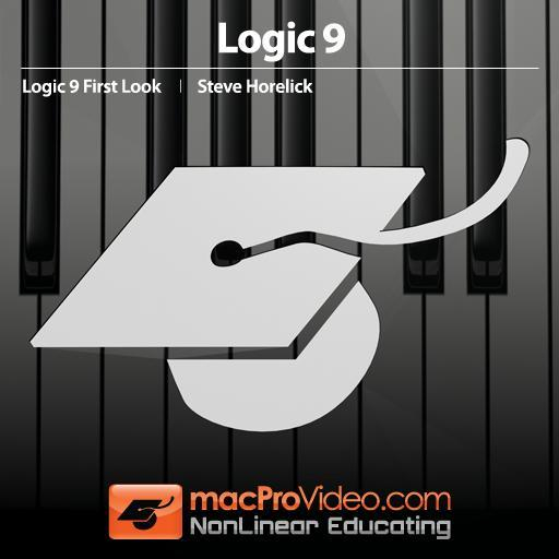 Logic 9 First Look: Overview Of Logic 9