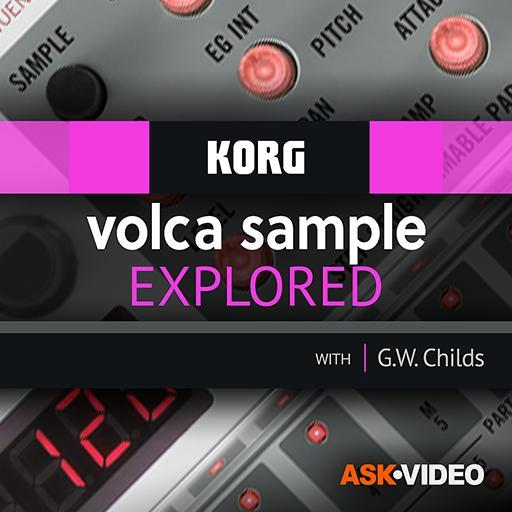 volca sample Explored : MIDI Association : NonLinear Educating
