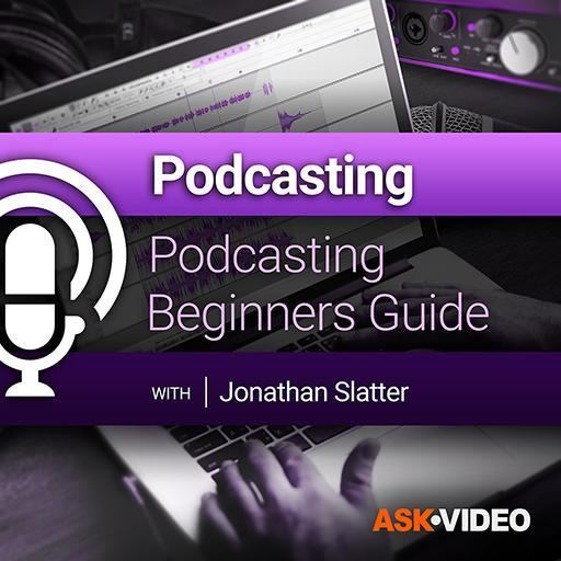 Podcasting Beginners Guide