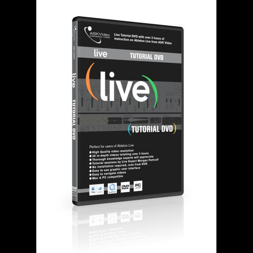 Live 5 501: Working with Live 5
