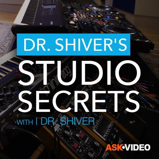 Dr. Shiver's Studio Secrets