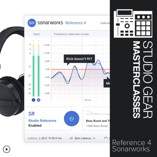 Trust Your Mixes: Using Reference 4 Room Calibration Software