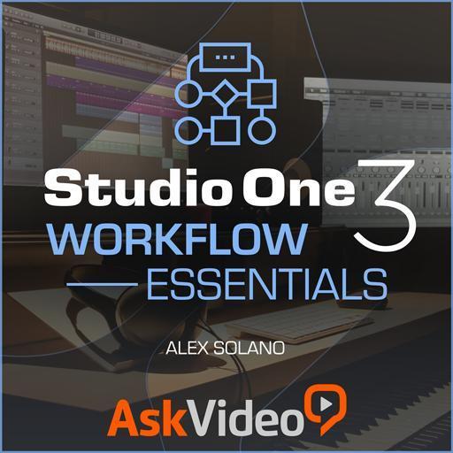Workflow Essentials