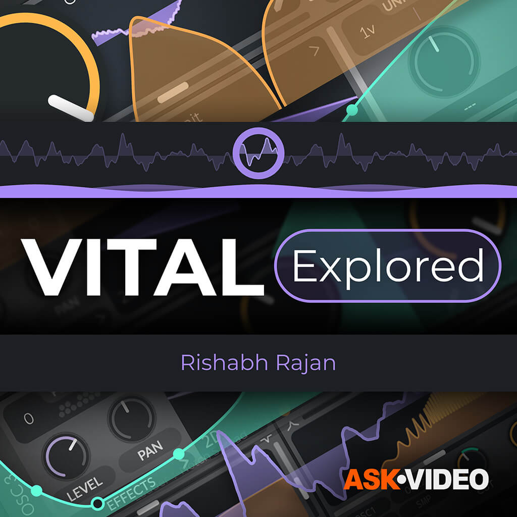 Vital Explored