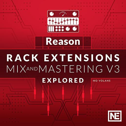 Mixing and Mastering Rig V3 - Explored