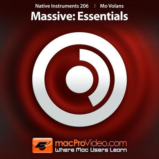 Massive: Essentials
