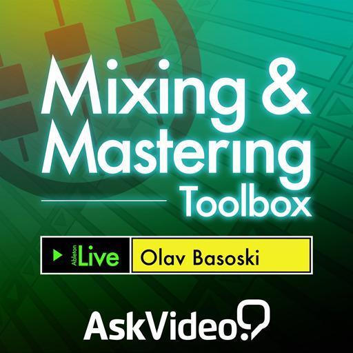 Mixing & Mastering Toolbox