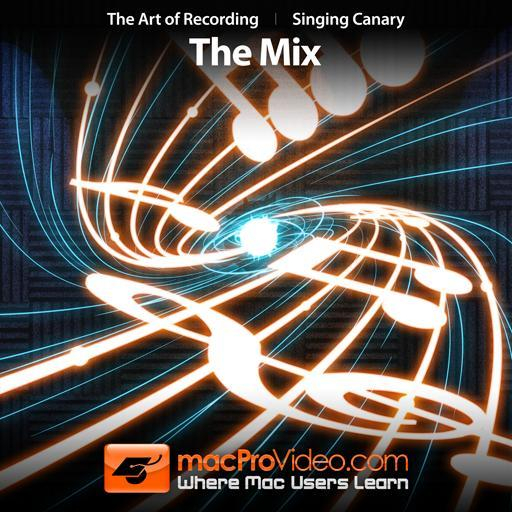 (The) Art of Audio Recording 302: The Mix