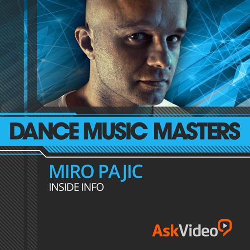 Miro Pajic | Inside Info