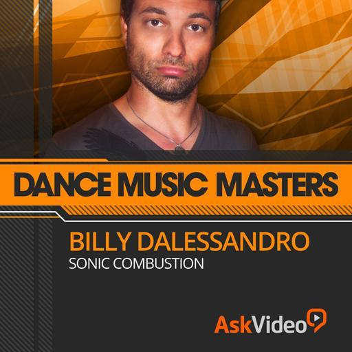 Billy Dalessandro | Sonic Combustion
