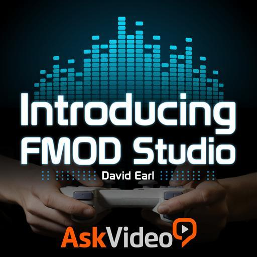 Introducing FMOD Studio