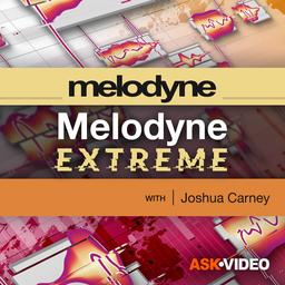 Melodyne 201: Melodyne Extreme