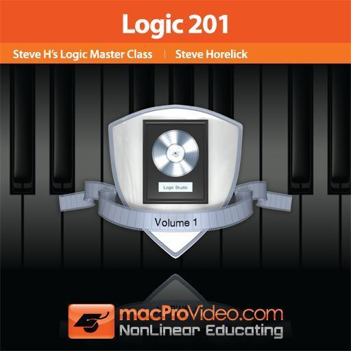 Logic 201: Steve H's Logic Master Class #1