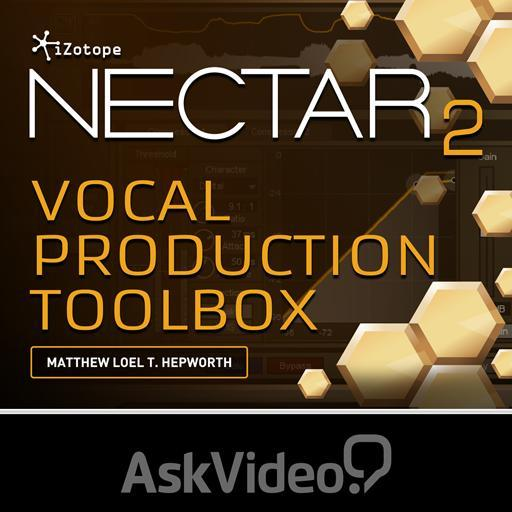 Vocal Production Toolbox