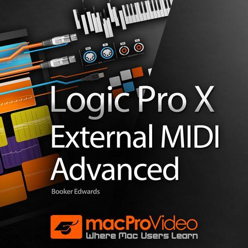 External MIDI Advanced