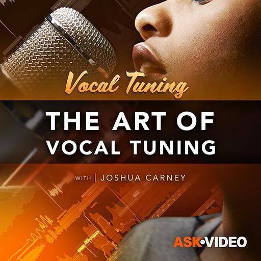 Vocal Tuning 101: The Art of Vocal Tuning