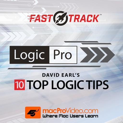 David Earl's 10 Top Logic Tips