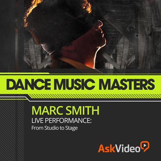 Marc Smith | Live Performance