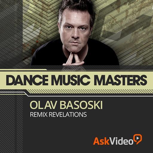 Olav Basoski | Remix Revelations
