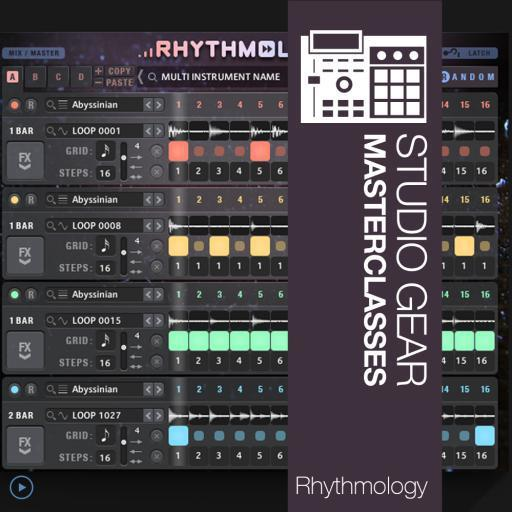 Get Creative & Experiment in Rhythmology with Keith Robinson
