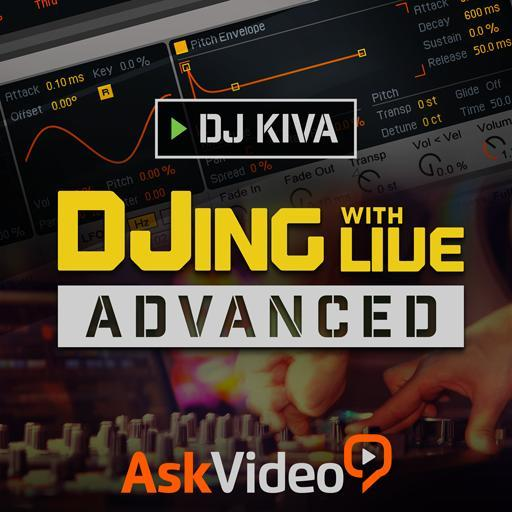 DJing with Live Advanced