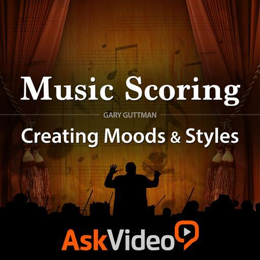 Music Scoring 101: Creating Moods and Styles