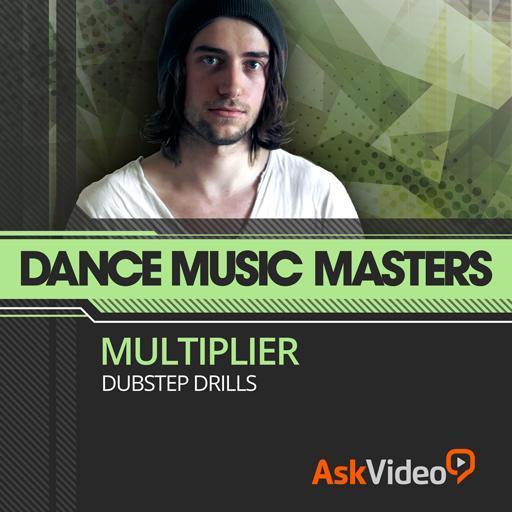 Multiplier | Dubstep Drills