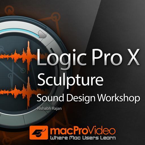 Sculpture Sound Design Workshop