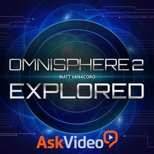 Omnisphere 2 Explored