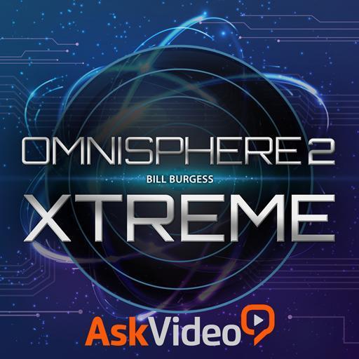 Omnisphere 2 Xtreme