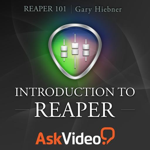 Introduction to Reaper
