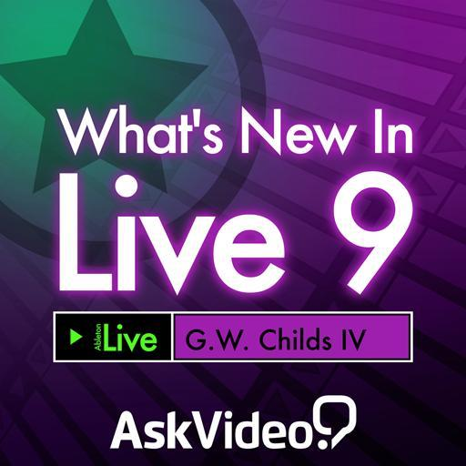What's New In Live 9