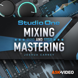 Studio One 5 104: Mixing and Mastering