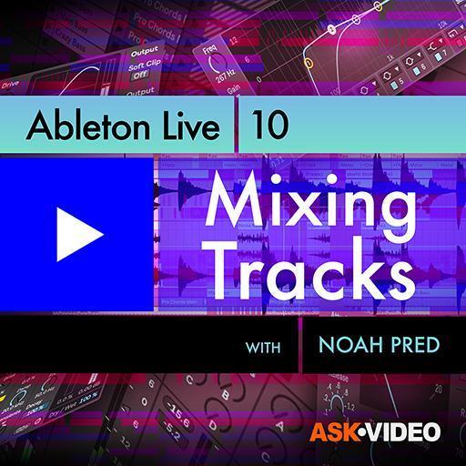Mixing Tracks