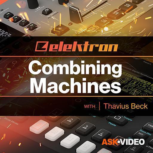 Combining Machines