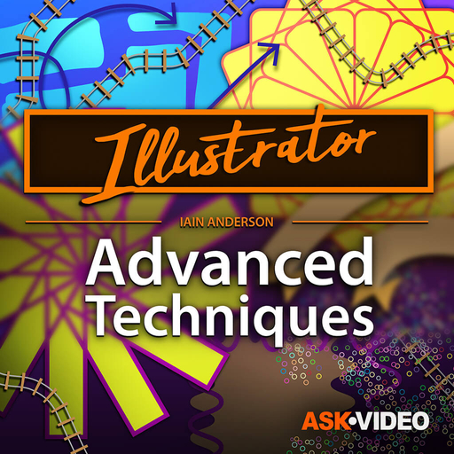 Illustrator CC 301: Illustrator 301- Advanced Techniques