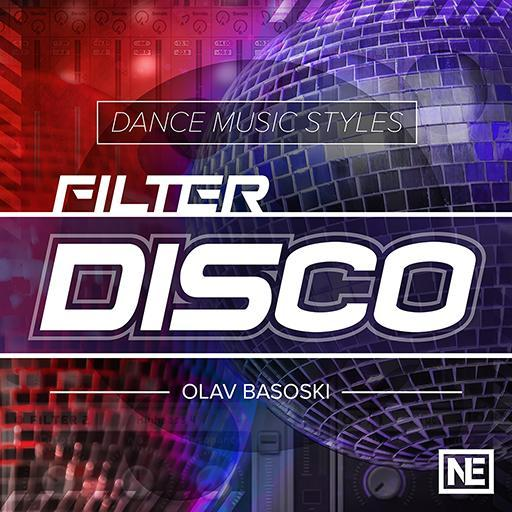 Dance Music Styles 115: Filter Disco