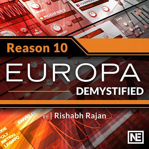 Europa Demystified