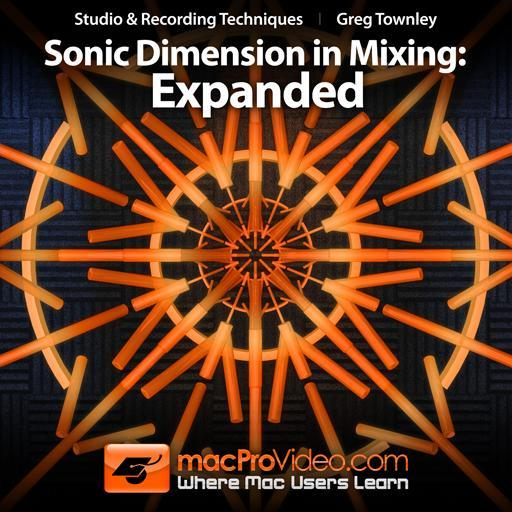Sonic Dimension: Expanded