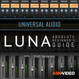 Luna 101: Luna 101 - Luna Absolute Beginner's Guide