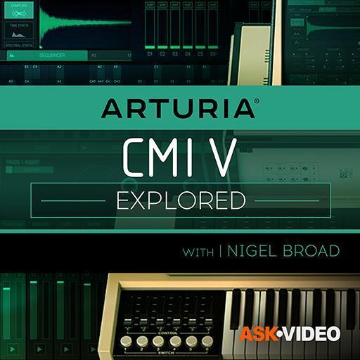 CMI V Explored