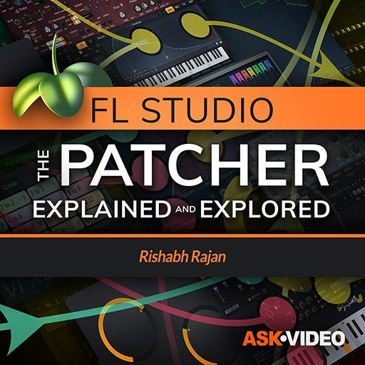 FL Studio 302: The Patcher Explained and Explored