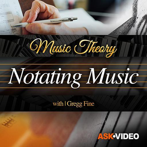 Notating Music
