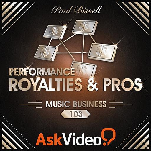 Music Business 103: Performance Royalties and PROs