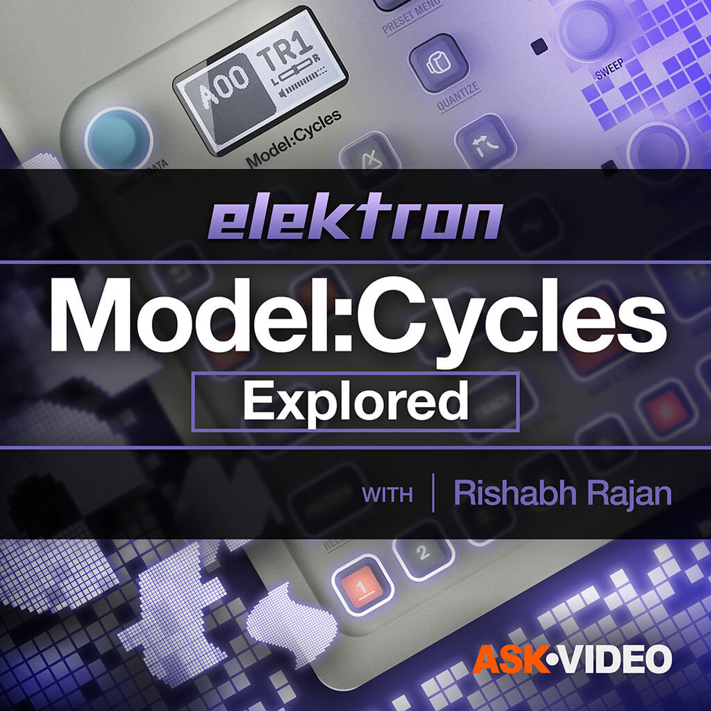 Elektron 109 - Cycles Explored