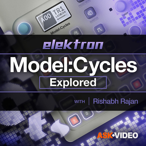 Elektron 109: Model:Cycles Explored