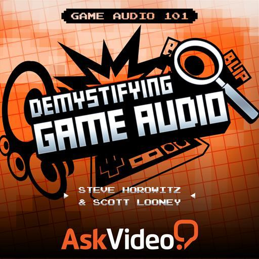 Game Audio 101: Demystifying Game Audio